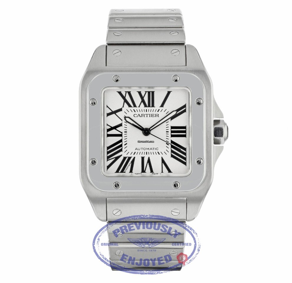 Cartier Watches for Sale - Find Great Prices on Chrono24 2a4dfd958b4