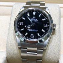 Rolex Explorer Anno 2003 Italia