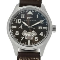 IWC Pilot IW3261-04 pre-owned