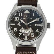 IWC Pilot IW3261-04 rabljen