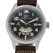IWC Pilot IW3261-04 Very good Steel 44mm Automatic