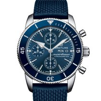 Breitling Superocean Héritage II Chronographe A13313161C1S1 2020 nieuw