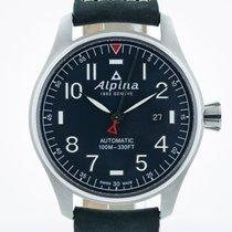 Alpina Steel Automatic AL-525NN4S6 new