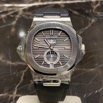 Patek Philippe 5726A-001 Ατσάλι Nautilus 40.5mm