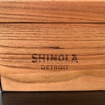Shinola Steel 36mm Automatic G0120072634 new United States of America, Michigan, Allendale