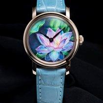 RGM Damenuhr 28mm Handaufzug neu Uhr mit Original-Box und Original-Papieren