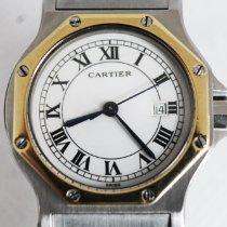 Cartier Cerámica Automático 30mm 1998