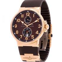 Ulysse Nardin Marine Chronometer 41mm 266-66-3/625 подержанные