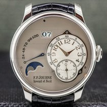 F.P.Journe Platinum 40mm Automatic 31113 pre-owned United States of America, Massachusetts, Boston