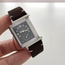 Jaeger-LeCoultre 270.8.54 Stal 2013 Reverso Duoface 26mm używany