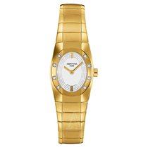 Certina DS Spel Lady Gold/Steel 29mm Silver