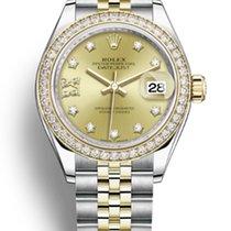 Rolex Lady-Datejust M279383rbr-0021 new