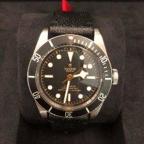 Tudor 79230N Steel 2015 Black Bay 41mm pre-owned United States of America, Florida, hollywood