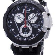 Tissot T-Race T115.417.27.057.00 neu