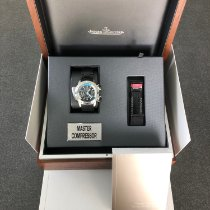 Jaeger-LeCoultre Master Compressor Diving Pro Geographic new 2016 Watch with original box Jlq185t770