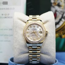 Rolex Lady-Datejust 179138 2004 occasion