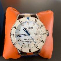 Locman Titanium 44mm Automatic 0544C09S-CBCBWHSB new