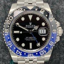 Rolex GMT-Master II 126710BLNR 2019 gebraucht