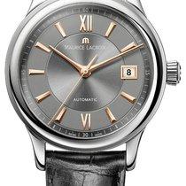 Maurice Lacroix Les Classiques Date LC6027-SS001-310-1 2020 new
