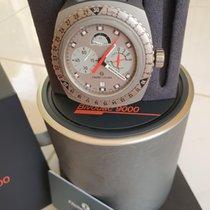 Favre-Leuba Titanium Manual winding 10105.06 pre-owned UAE, Al Ain