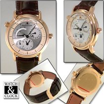 Jaeger-LeCoultre Master Geographic 169.1.92 1998 rabljen