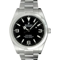 Rolex Explorer 214270 Very good 39mm United States of America, Missouri, BRANSON