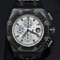 Audemars Piguet Royal Oak Offshore Chronograph 26030IO.OO.D001IN.01 2005 gebraucht