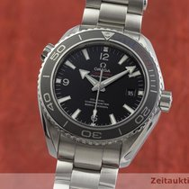 Omega Seamaster Planet Ocean 52230462101001 occasion