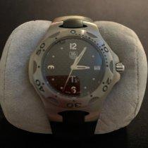 TAG Heuer Titan Quarz 37mm neu Kirium