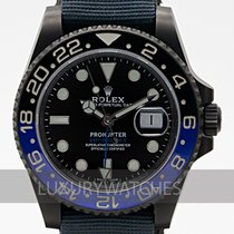 Rolex GMT-Master II 116710BLNR Very good 40mm Automatic