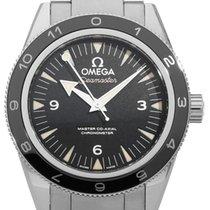 Omega Seamaster 300 233.32.41.21.01.001 2015 neu