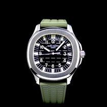 Patek Philippe Aquanaut 5065A-001 2006 подержанные