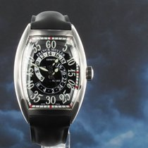 Franck Muller Cintree Curvex Double Hour Retrograde