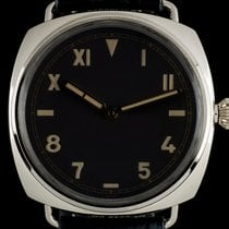 Panerai Special Editions PAM00376 2013 pre-owned