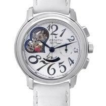 Zenith Star Open El Primero Women's Automatic Watch 03.1230.40...