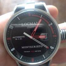 Locman Montecristo Titanium