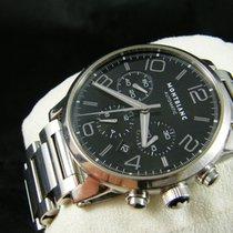 Montblanc -Timewalker -Chronograph-Automatik-mens-watch