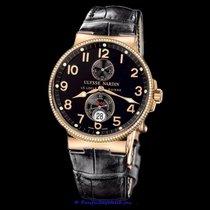 Ulysse Nardin Marine Chronometer 266-66B/62