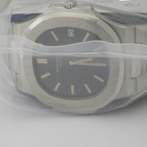 Patek Philippe 3700 As NEW Jumbo Nautilus Wide Buckle original...