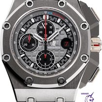 Audemars Piguet Royal Oak Offshore Michael Schumacher ...