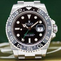 Rolex 116710LN GMT Master II Ceramic SS (27820)