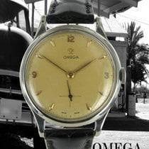 Omega 2609-13 1953 pre-owned