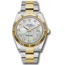 Rolex Datejust 126333 MDO nuevo