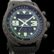 Breitling M7836522/L521 new