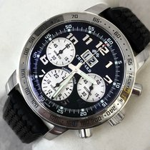 Chopard Mille Miglia JACKY ICKX Chronograph Edition 3