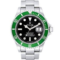 Rolex Oyster Perpetual Submariner Date 50th Anniversary Edition