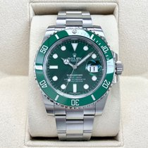 Rolex 116610LV Otel Submariner Date 40mm