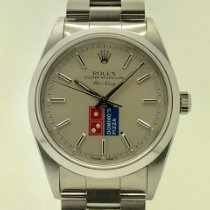 Rolex Steel 35mm Automatic 14000 pre-owned