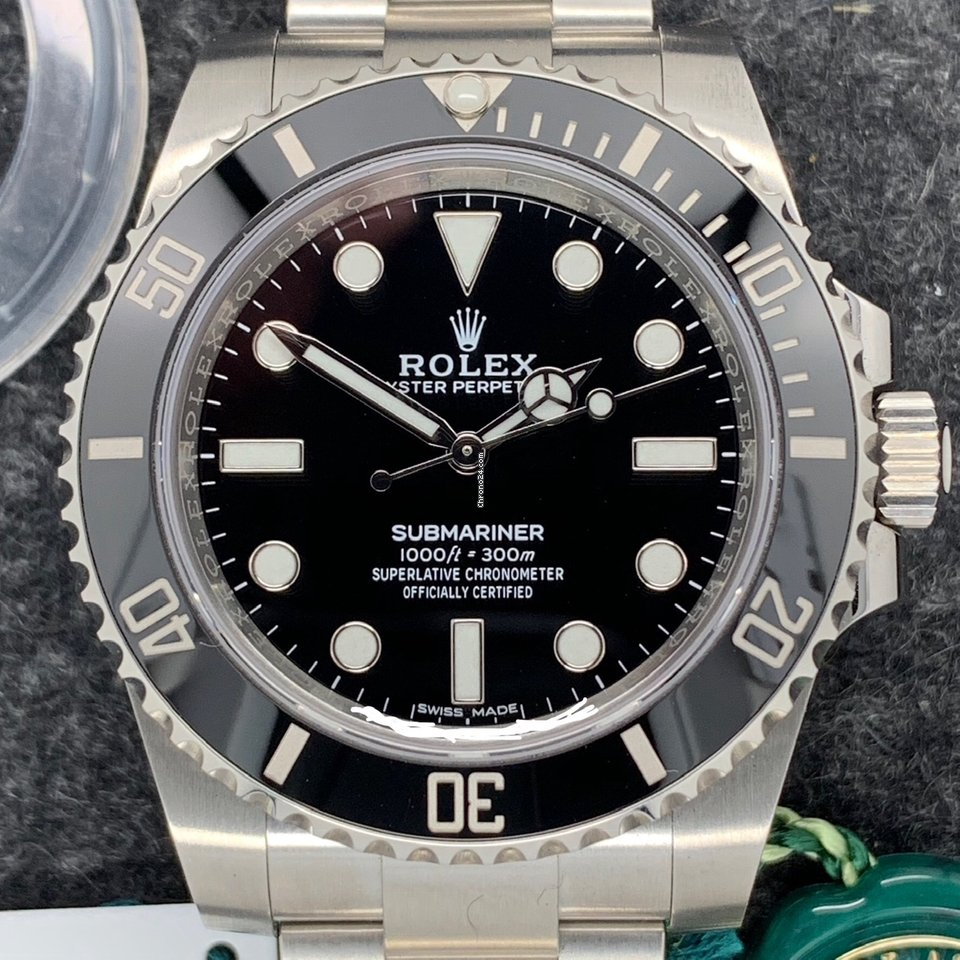 c65a2021c7a Rolex Submariner - Todos os preços de relógios Rolex Submariner na Chrono24