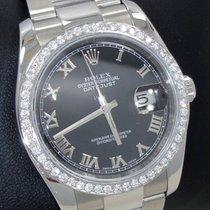 Rolex Datejust 116200 rabljen
